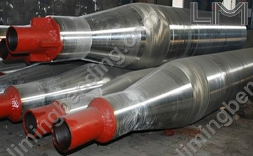 Alloy Straight Mandrel For Pipe Expanding