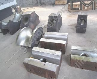 moulds/mandrel