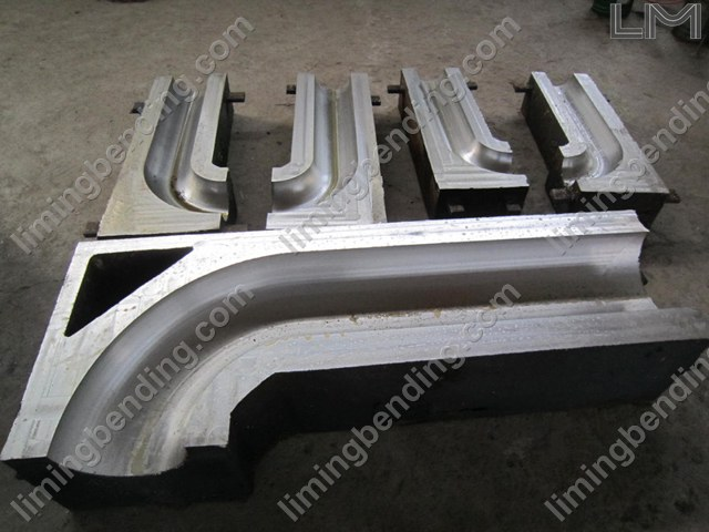 Cold Forming Elbow Mould